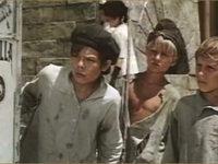 Кадр из фильма «Шторм на суше»