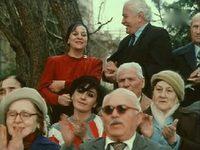 Кадр из фильма «Бабушка для всех»