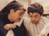 Кадр из фильма «Бабушкин внук»
