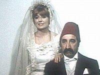Кадр из фильма «Багдасар разводится с женой»