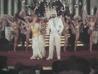 Кадр из фильма «Бал в Савойе»