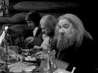 Кадр из фильма «Баллада о Беринге и его друзьях»