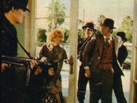 Кадр из фильма «Бархатный сезон»
