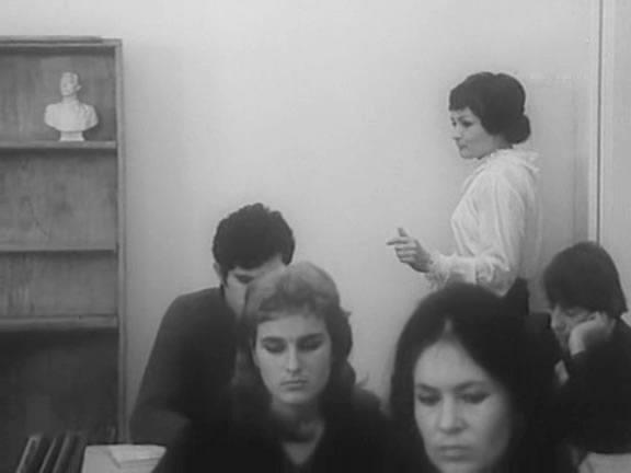 Кадр из фильма «Каждый вечер после работы»