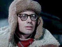 Кадр из фильма «Карьера Димы Горина»