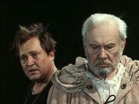 Кадр из фильма «Король Лир»