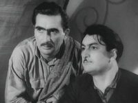 Кадр из фильма «Лично известен»