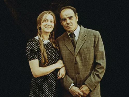 Кадр из фильма «Монолог»
