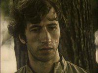 Кадр из фильма «Одинокий голос человека»