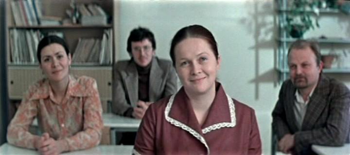 Кадр из фильма «Однажды двадцать лет спустя»