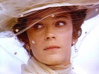 Кадр из фильма «Очи чёрные»