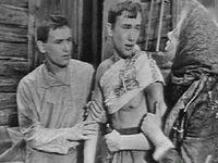 Кадр из фильма «Павлик Морозов»