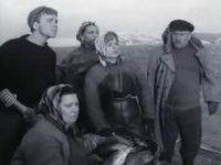 Кадр из фильма «Павлуха»