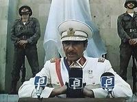 Кадр из фильма «Падение Кондора»