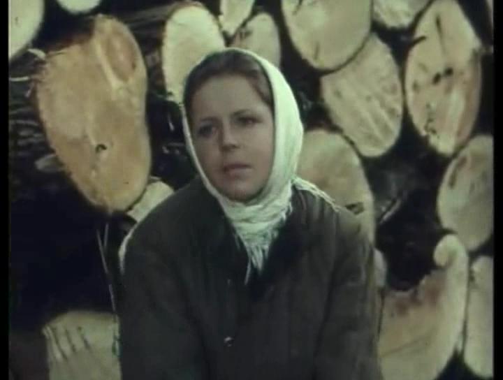 Кадр из фильма «Память земли»