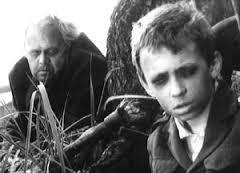 Кадр из фильма «Папа, умер Дед Мороз»
