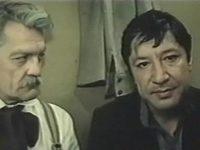 Кадр из фильма «Пароль — «Отель Регина»»