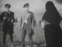 Кадр из фильма «Партизаны в степях Украины»