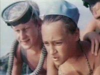 Кадр из фильма «Пассажир с «Экватора»»