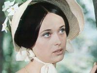 Кадр из фильма «Первая любовь»