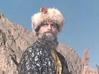 Кадр из фильма «Первая любовь Насреддина»