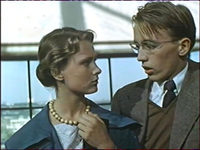 Кадр из фильма «Первое свидание»