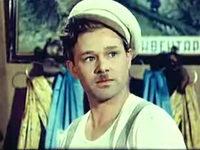 Кадр из фильма «Первый парень»