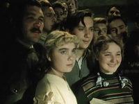 Кадр из фильма «Первый эшелон»