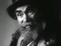 Кадр из фильма «Петербургская ночь»