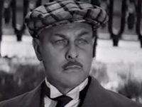 Кадр из фильма «Петерс»