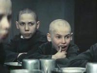 Кадр из фильма «Петроградские Гавроши»