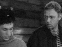 Кадр из фильма «Письмо из юности»