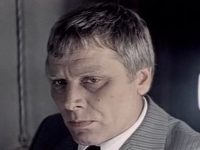Кадр из фильма «По данным уголовного розыска»