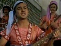 Кадр из фильма «Повар и певица»
