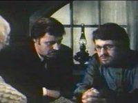 Кадр из фильма «Поговорим, брат...»
