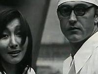 Кадр из фильма «Под созвездием Близнецов»