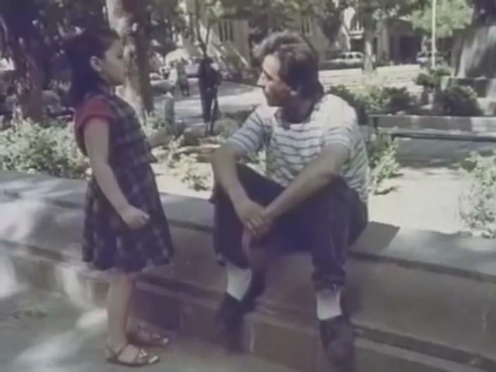 Кадр из фильма «Подвал»