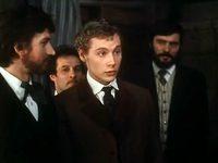 Кадр из фильма «Подросток»