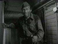 Кадр из фильма «Поезд милосердия»