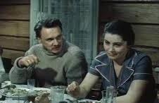 Кадр из фильма «Поздняя ягода»