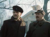Кадр из фильма «Покушение на ГОЭЛРО»