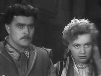 Кадр из фильма «Полесская легенда»