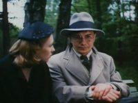 Кадр из фильма «Полёт птицы»