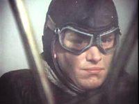Кадр из фильма «Полёт через Атлантический океан»