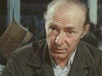 Кадр из фильма «Полковник в отставке»