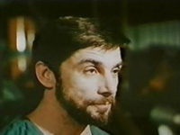 Кадр из фильма «Полтергейст-90»