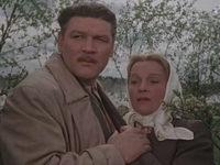 Кадр из фильма «Полюшко-поле»