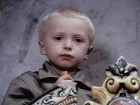 Кадр из фильма «Помни имя своё»