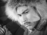 Кадр из фильма «Пора таёжного подснежника»