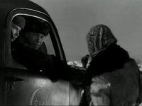 Кадр из фильма «Порожний рейс»